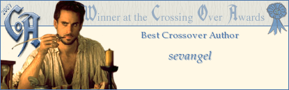 Best Crossover Author 2007 Banner